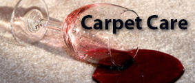 Carpet Care Classic Carpet Care & Restoration