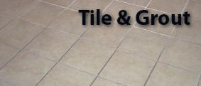 Tile and Grout cleaning Classic Carpet Care & Restoration