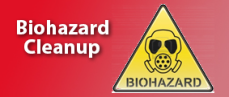 Biohazard cleaning Classic Carpet Care and Restoration
