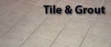 Tile and Grout cleaning Classic Carpet Care and Restoration